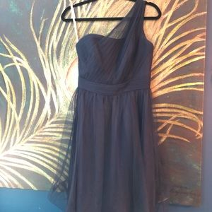Bridesmaid or cocktail dress